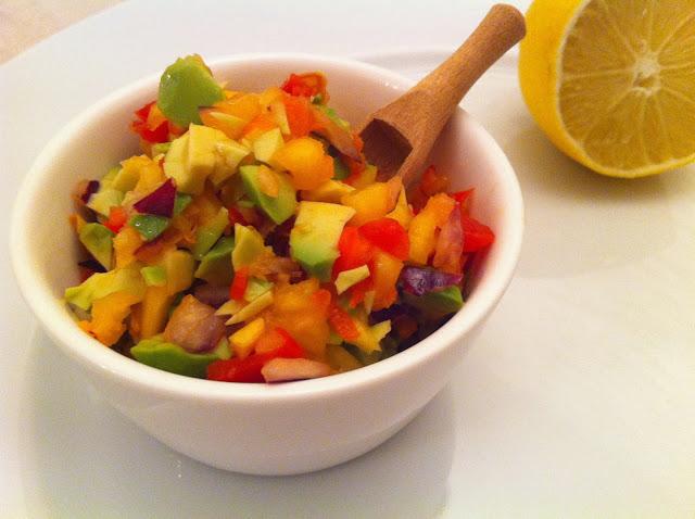 salsa-mango-avocado