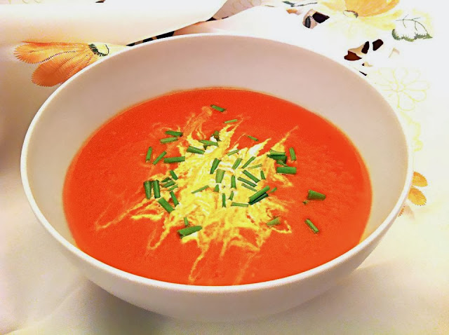 supa-crema-rosii-coriandru